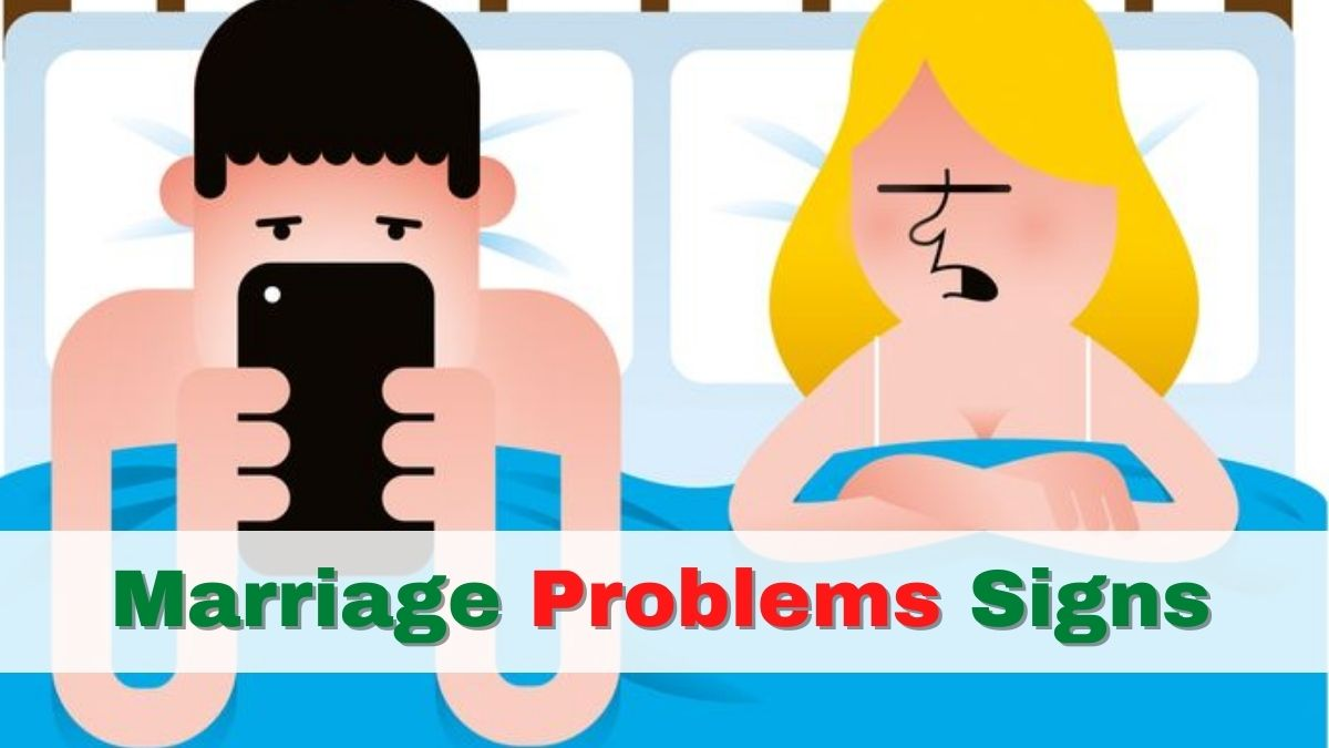 5 Marriage Problems Signs and How to Solve them - Astrology Support